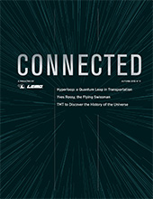 connected 11 magazine cover