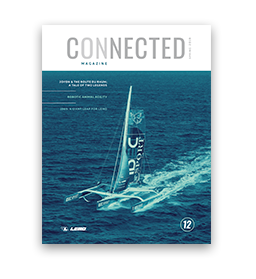 connected magazine 12 with shadow