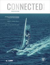 Connected magazine number 12