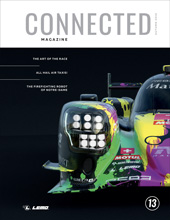 connected magazine n°13