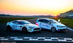 racing car team brit