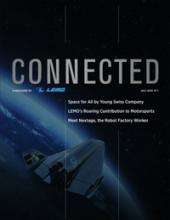 connected 1magazine cover