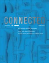 connected 4 magazine cover