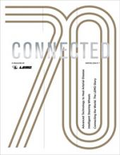connected 7 magazine cover