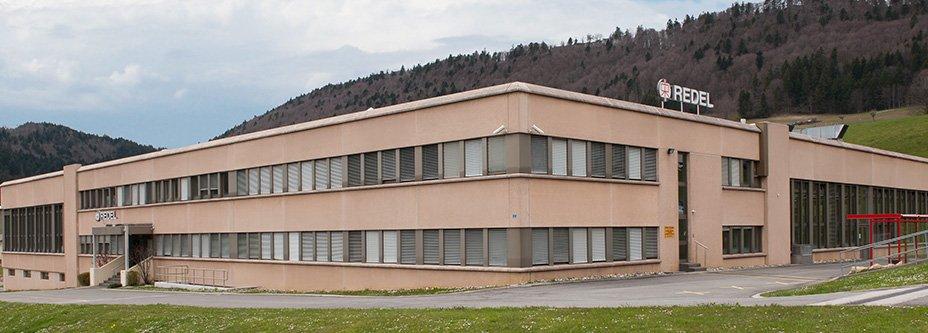 redel facility st-croix
